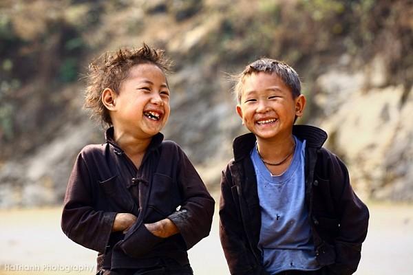 Nụ cười Mã Pì Lèng – HaThanh