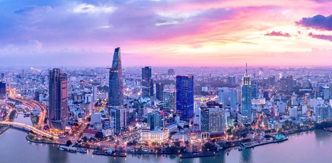 Thành phố Hồ Chí Minh – Vẻ đẹp bất biến cùng thời gian…